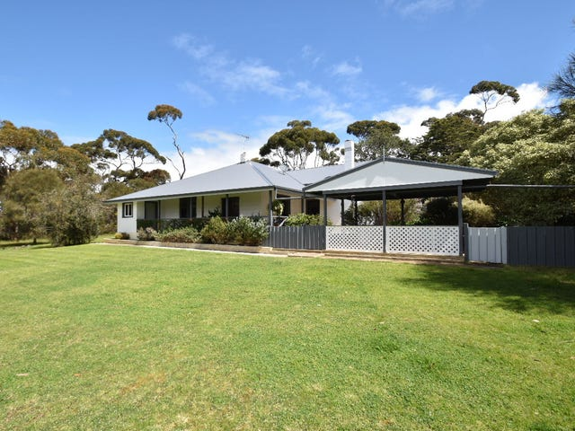 51 Rose Cottage Road, Menzies, SA 5223