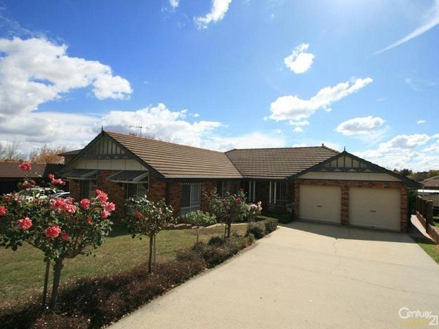 17  LYREBIRD PLACE, Orange, NSW 2800