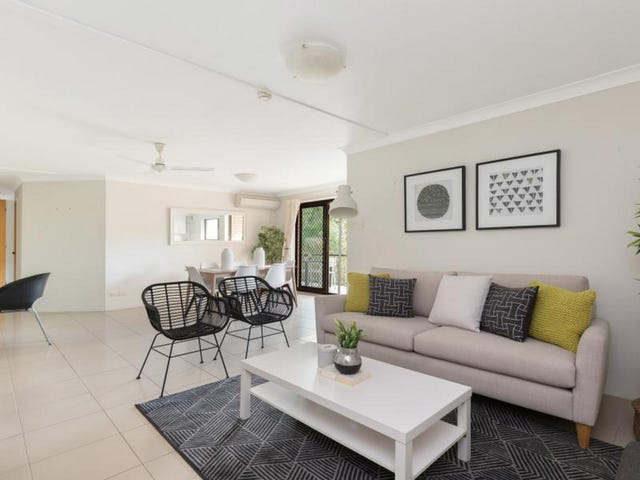 7/133 Central Avenue, Indooroopilly, Qld 4068