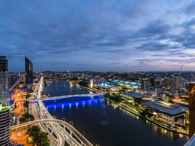 114/18 Tank Street, Brisbane City, Qld 4000