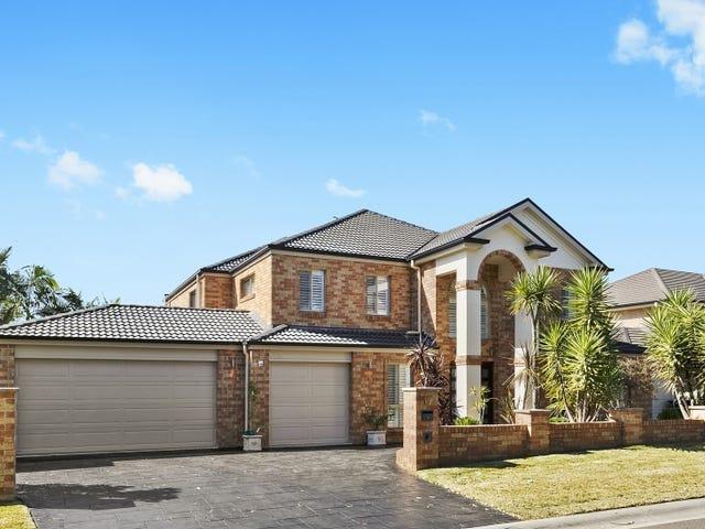 17 Cormack Circuit, Kellyville, NSW 2155