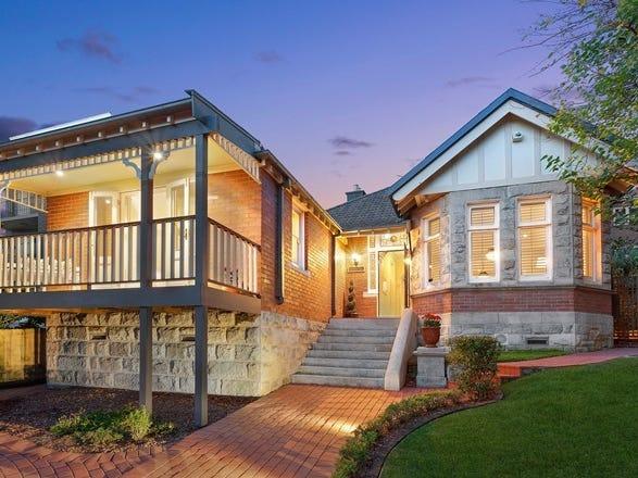 1/61 Prince Albert Street, Mosman, NSW 2088