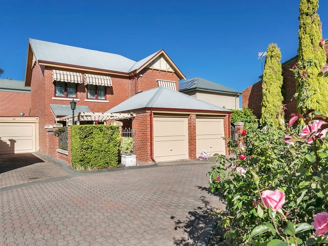 1/107 Barton Terrace West, North Adelaide, SA 5006