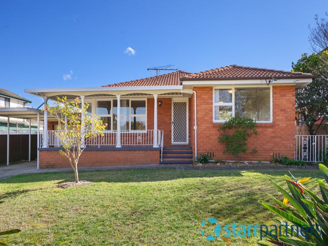 28 Macleay Street, Greystanes, NSW 2145