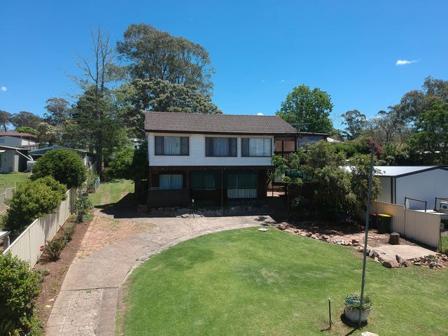 18 Railside Avenue, Bargo, NSW 2574