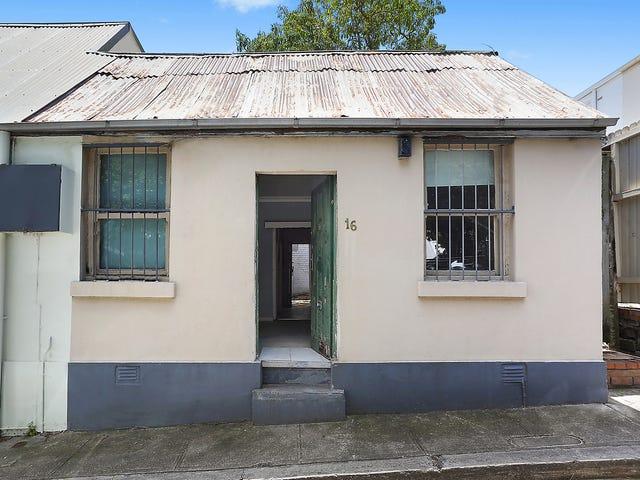 16 Spring Street, Paddington, NSW 2021