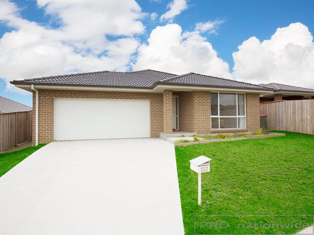 122 McKeachies Drive, Aberglasslyn, NSW 2320
