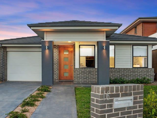 16 Jacqui Avenue, Schofields, NSW 2762