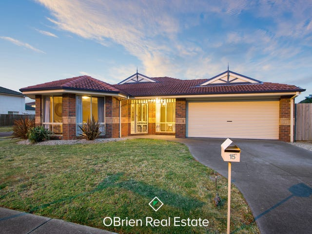 15 Hannalore Way, Patterson Lakes, Vic 3197