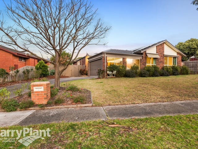3 Clarke Crescent, Wantirna South, Vic 3152
