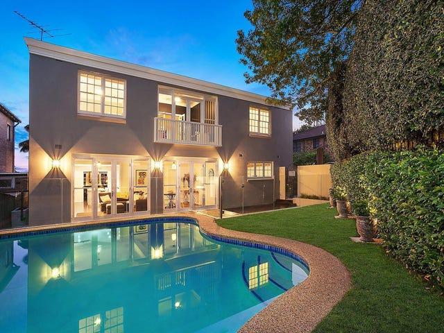 26A Alexandra Street, Hunters Hill, NSW 2110
