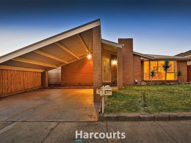 3 Garryowen Crescent, Narre Warren, Vic 3805