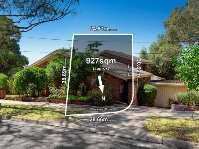 2 Strickland Drive, Wheelers Hill, Vic 3150