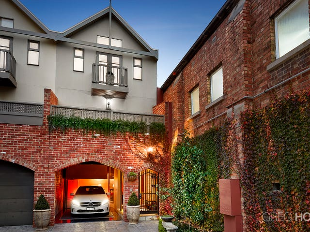 1 Reilly Place, South Melbourne, Vic 3205