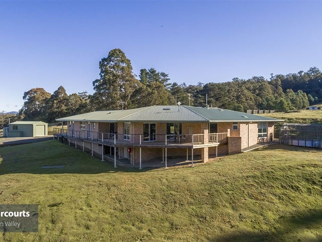 110 Fyfes Road, Mountain River, Tas 7109