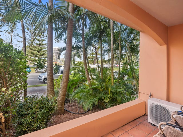 10/5 Hill Street, Coolangatta, Qld 4225