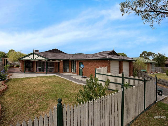 3 Adrian Place, Rowville, Vic 3178