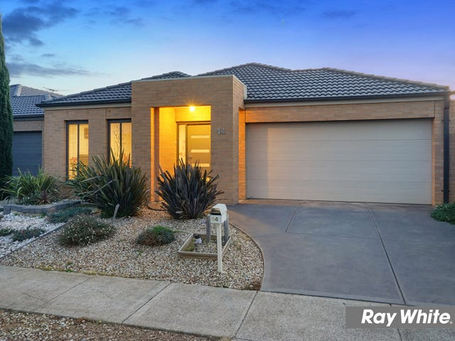 14 Heathcote Road, Manor Lakes, Vic 3024