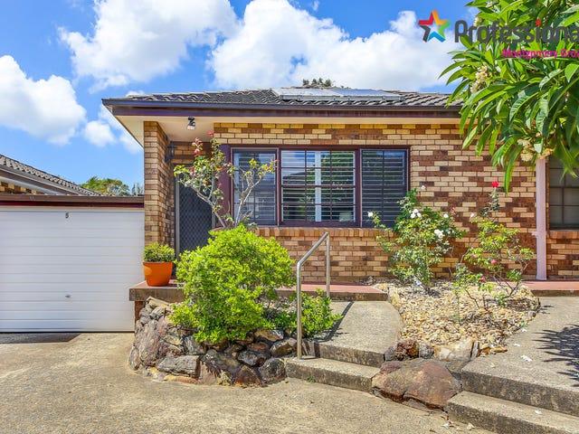 5/47 Mimosa Street, Bexley, NSW 2207