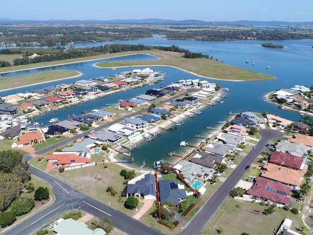 1 Nabilla Court, Yamba, NSW 2464