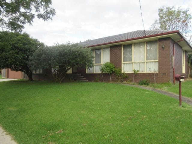 161 KARINGAL DVE, Frankston, Vic 3199