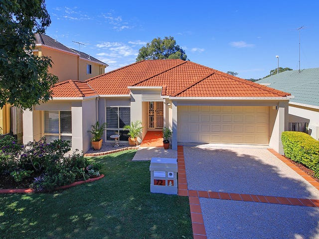 72  Flame Tree Crescent, Carindale, Qld 4152