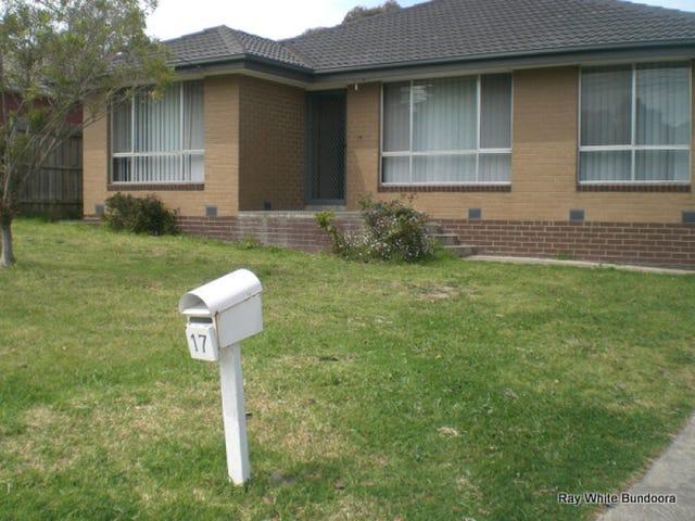 17 Oxley Avenue, Bundoora, Vic 3083