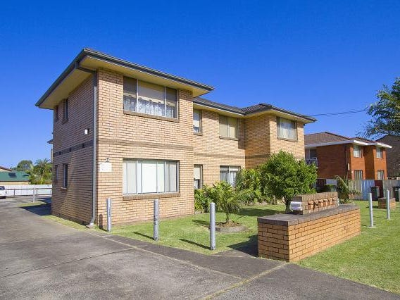 6/7 Montague Street, Fairy Meadow, NSW 2519