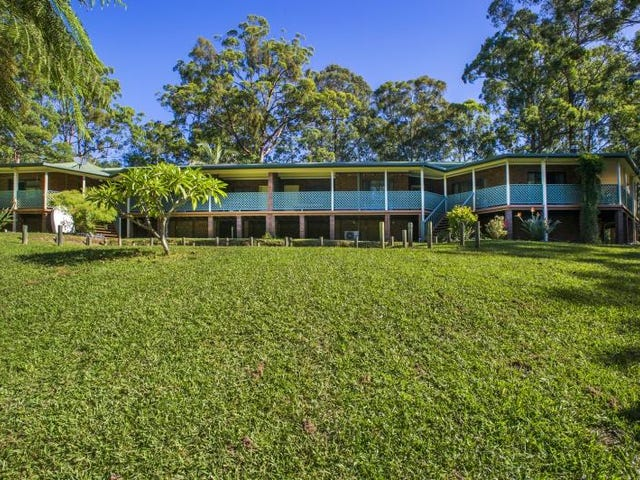 229 Short Cut  Road, Raleigh, NSW 2454