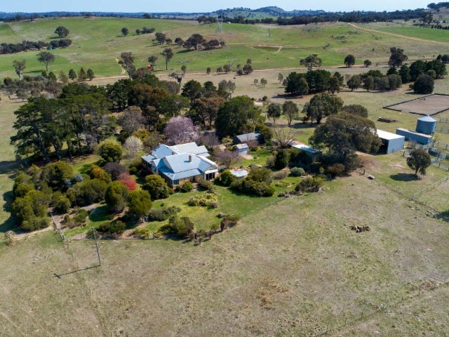506 Fairy Hole Road, Yass, NSW 2582