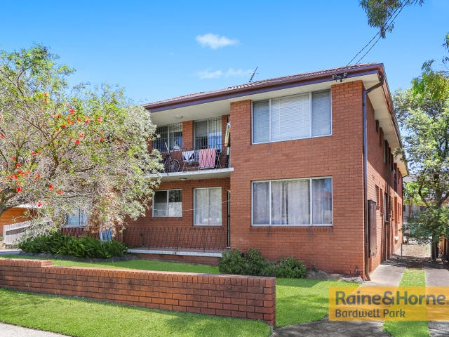 5/40 Sudbury Street, Belmore, NSW 2192