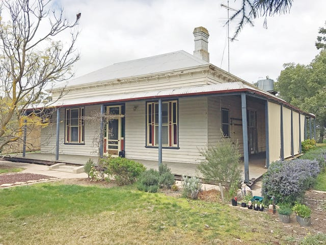 1060 Antwerp-Warracknabeal Road, Dimboola, Vic 3414
