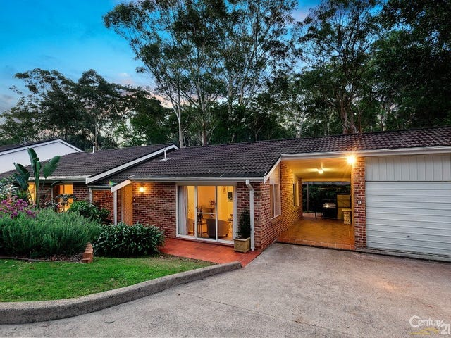 5/220 Boundary Road, Cherrybrook, NSW 2126