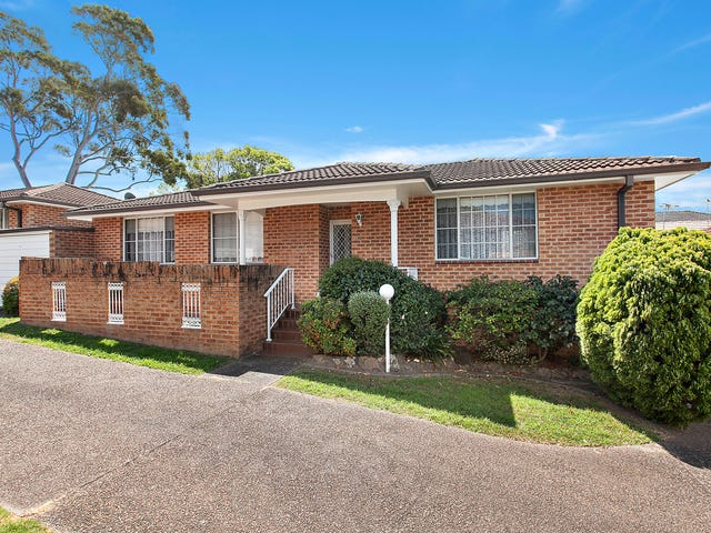 6/59-61 Inverness Avenue, Penshurst, NSW 2222