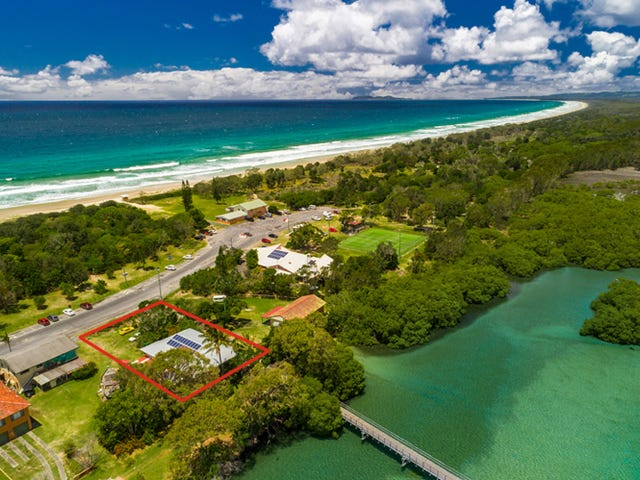 36-38 South Beach Road, Brunswick Heads, NSW 2483