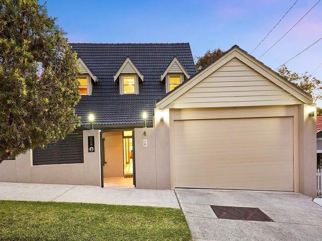 6 Levick Street, Cremorne, NSW 2090