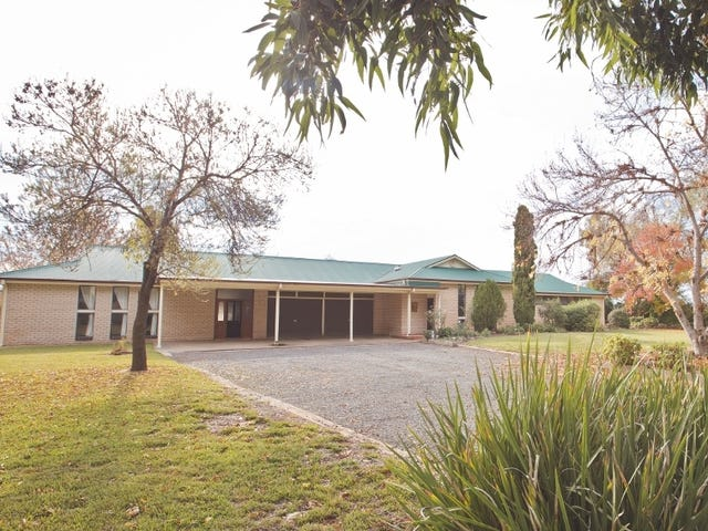 161 Whitton Road, Yenda, NSW 2681
