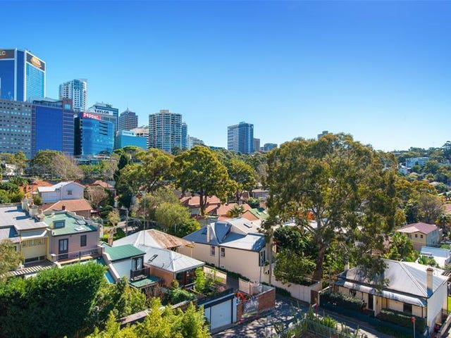610/22 Doris Street, North Sydney, NSW 2060