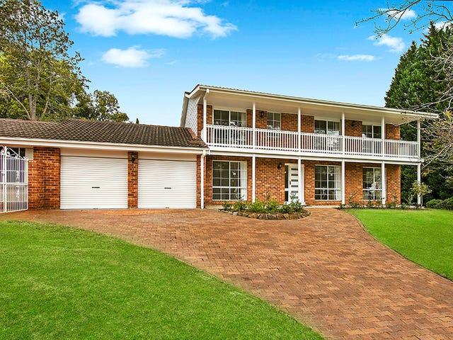 22 Lochville Street, Wahroonga, NSW 2076