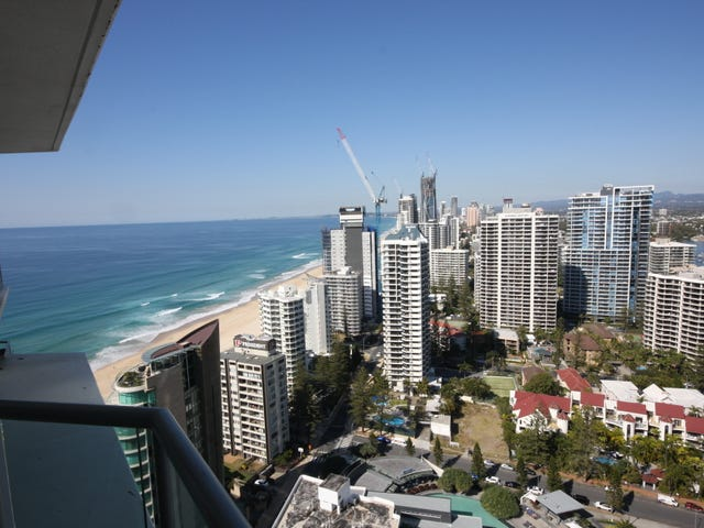 30E 5 Clifford Street, Surfers Paradise, Qld 4217