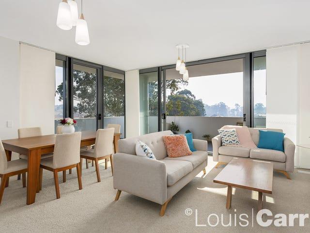 301/1 Lucinda Avenue, Kellyville, NSW 2155
