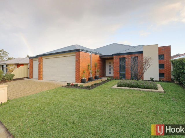 7 Welcome Meander, Harrisdale, WA 6112