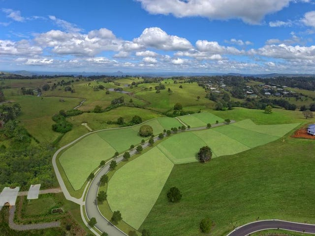 LOT/150 Tallowwood Street, Maleny, Qld 4552