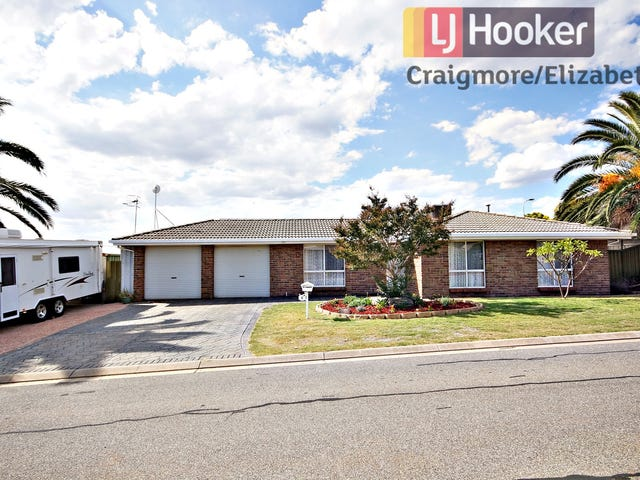 2 Chanel Court, Craigmore, SA 5114