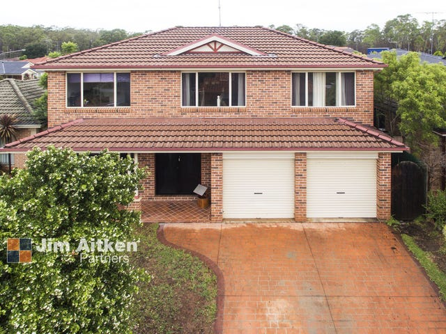 2 Lineata Place, Glenmore Park, NSW 2745