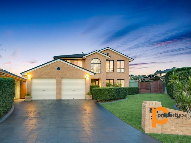 28 Torquay Terrace, Glenmore Park, NSW 2745