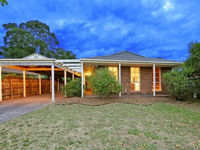 22 Murray Crescent, Rowville, Vic 3178