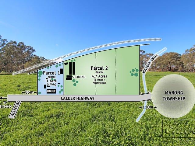1339 Calder Highway, Marong, Vic 3515