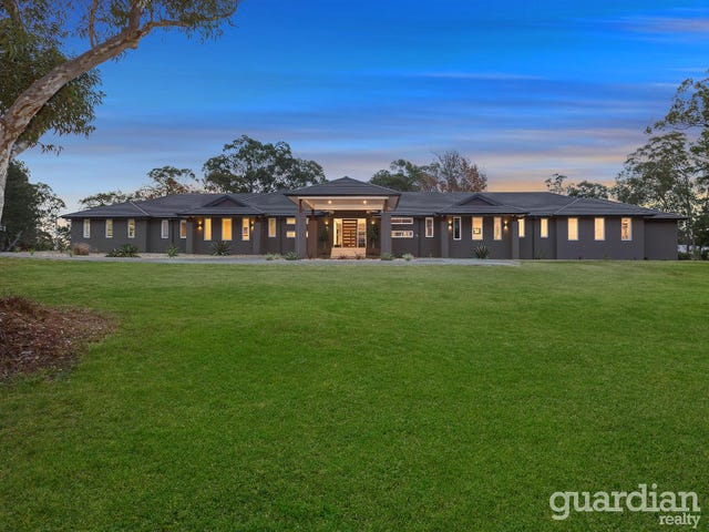 11 Wyoming Road, Dural, NSW 2158