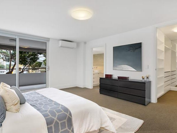 22/42 New Beach Road, Darling Point, NSW 2027